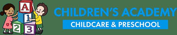CHILDREN'S ACADEMY Logo-min